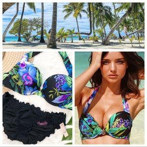 Victoria's Secret Miraculous Bombshell 34B/XS